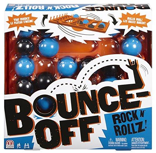 Bounce-Off DNG25Rock N Rollz-Spiel
