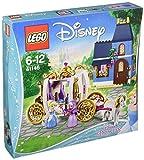 Die besten Disney Toys - Lego Disney Princess 41146 - Cinderellas zauberhafter Abend Bewertungen