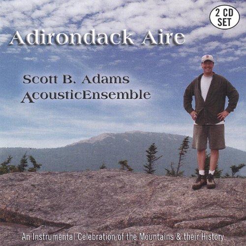 Adirondack-set (Adirondack Aire:2 Cd Set)