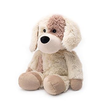 intelex cozy plush warmer puppy amazoncouk toys u0026 games