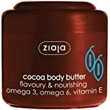 ZIAJA Kakao Body Butter, 1 x 200 ml