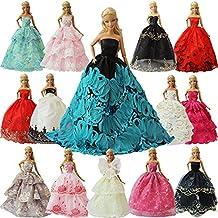 Amazonit Vestiti Barbie