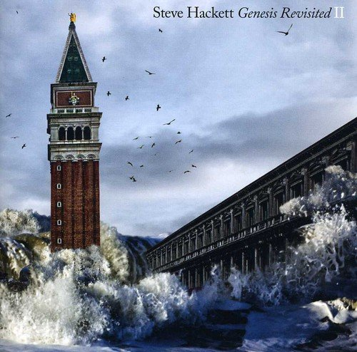 Steve Hackett: Genesis Revisited II (Audio CD)