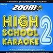 Zoom Karaoke CD+G - Platinum Artists 123: High School Musical 2