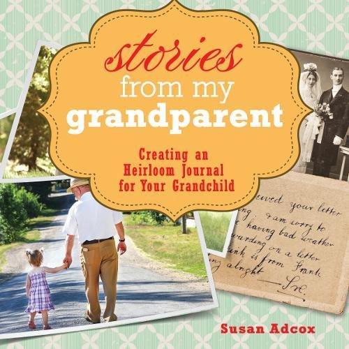My Four Grandparents: Chronicles of DeSoto Parish Louisiana