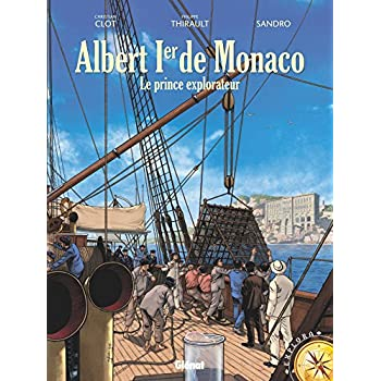 Albert 1er: Le prince explorateur