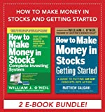 How to Make Money in Stocks and Getting Started
