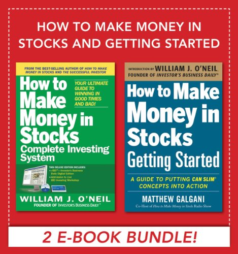 How to Make Money in Stocks and Getting Started (English Edition)