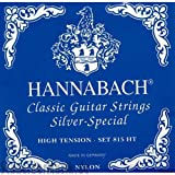 Hannabach 815 HT Silver Special, Profibasspack