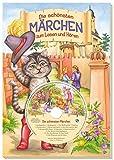 Die schönsten Märchen: Mit CD zum Singen und Hören
