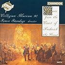 Bach, C.P.E. / Benda / Frederick Ii / Graun: Sonatas / Quantz: Flute Concerto in A Major