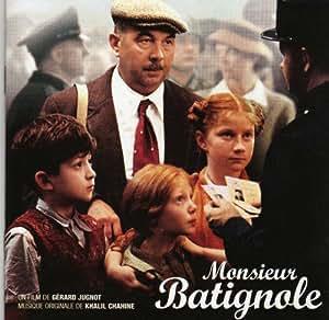 Monsieur Batignole [Import allemand]