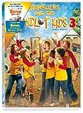 Herkules und die Sandlot Kids 3 (+ Horton Activity Disc)