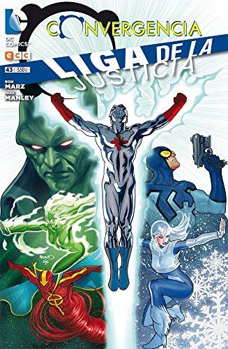Liga de la Justicia 43 (Liga de la Justicia (Nuevo Universo DC)) epub