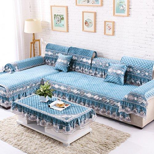 Semplice e moderno salotto divano cuscini/ autunno/inverno peluche cuscino imbottito/