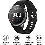 Haylou LS05 Smartwatch, czarny