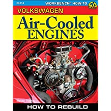VOLKSWAGEN AIR-COOLED ENGINES