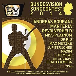 Bundesvision Songcontest