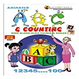 Golden Ball Abc and Counting (VCD)