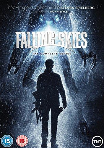 Falling Skies -...