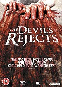 The Devil's Rejects [DVD] [2005]
