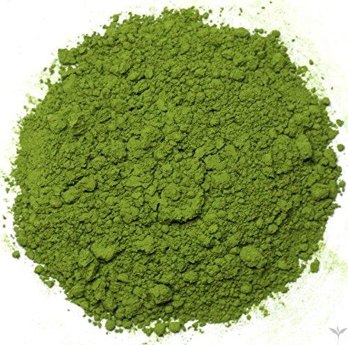 Bio Grünes Stevia Blattpulver Süßungsmittelersatz - Stevia Rebaudiana (250g)