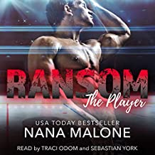 Ransom: The Player, Book 5