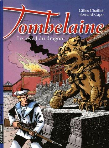 Tombelaine : Pack en 2 volumes : Tome 1, Le réveil du dragon ; Tome 2, Cris de guerre