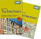 DuMont Reise-Handbuch Reiseführer Tschechien