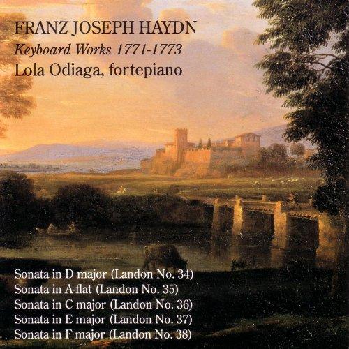 Sonata in C Major, Landon No. 36, Hob. XVI/21: Allegro