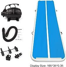 matten turnen sport freizeit trainingsmatten tumbling matten bungsmatten. Black Bedroom Furniture Sets. Home Design Ideas