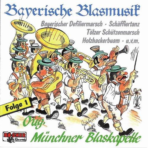 Bayerische Blasmusik - Folge 1