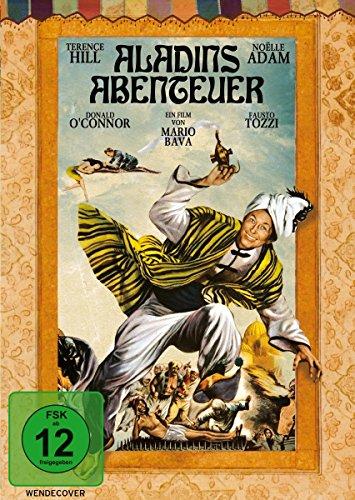 Bild von Aladins Abenteuer (mit Terence Hill)