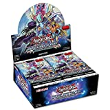 Konami Yu-Gi-Oh! Duelist Pack Dimensional Guardians Display (36 Booster)