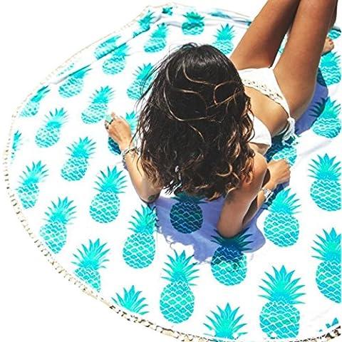 Fortan Beach Cover Up Bikini Boho Summer