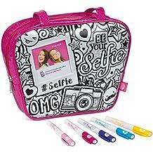 smoby 86888a color me mine sac a colorier - Color Me Mine Sac Bandoulire