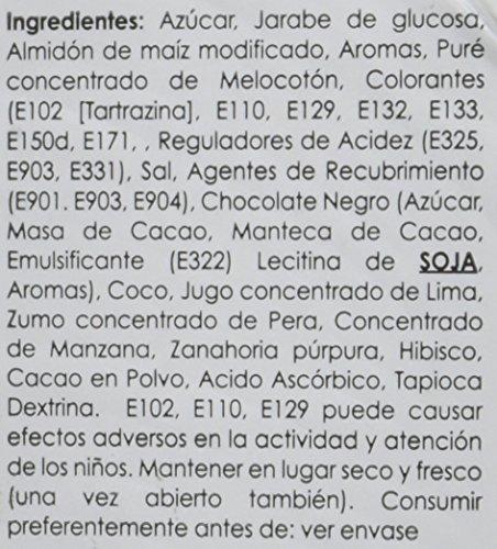 61A9xBbeJ4L - Jelly Belly Bean Boozled, Dulce de caramelo - 100 gr.