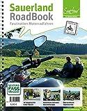 Sauerland RoadBook 3 - Faszination Motorradfahren