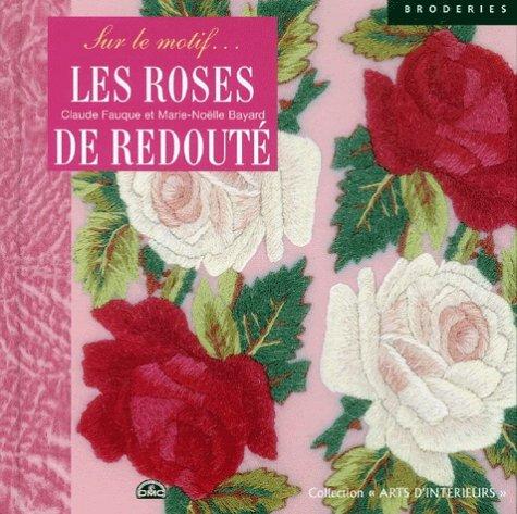 Les roses de Redouté