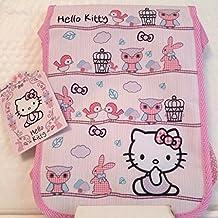 Hello Kitty Woodland Animals School Trip Bag