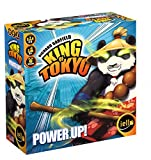 Image for board game Iello King Of Tokyo: Power Up