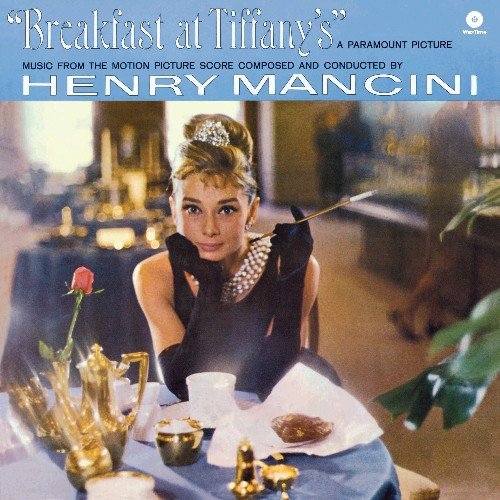 Breakfast at Tiffany'S - Ltd. Edition 180gr [Vinyl LP]