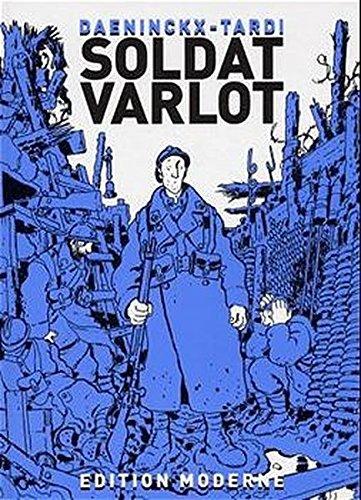 Soldat Varlot.