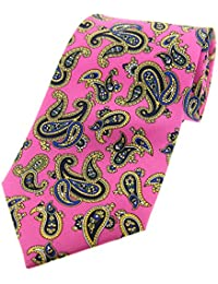 corbata paisley - Soprano / Corbatas / Corbatas, fajines ... - Amazon.es