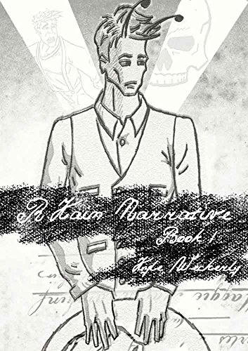 R.Kain Narrative: Book I (English Edition)