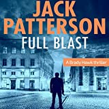 Full Blast: A Brady Hawk Novel, Book 4