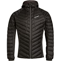 Berghaus Men's Tephra Stretch Reflect Hooded Insulated Down Jacket
