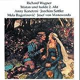 Wagner : Tristan Und Isolde 2. Akt 1940. Weisbach, Konetzni, Sattler, Manowarda, Bugarinov.