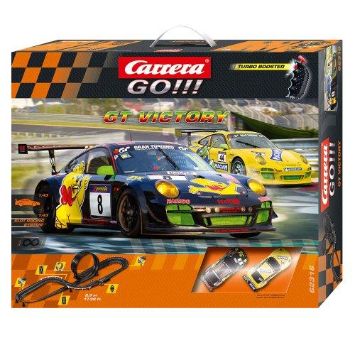 Carrera 20062316 - Go GT Victory, modèle Voiture
