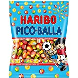 3 bags of HARIBO Pico Balla Gummies 525g in total- by Haribo